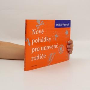 náhled knihy - Nové pohádky pro unavené rodiče