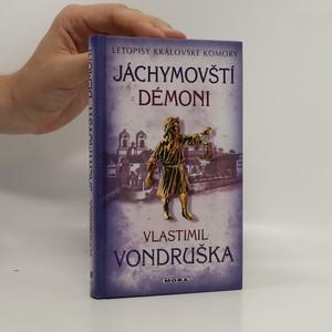 náhled knihy - Jáchymovští démoni