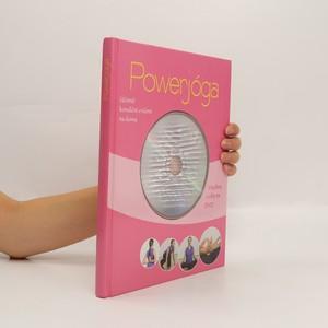 náhled knihy - Powerjóga : účinné kondiční cvičení na doma