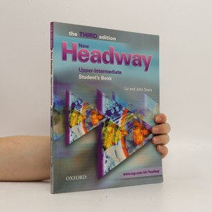 náhled knihy - New Headway : upper-intermediate : student's book