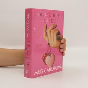 náhled knihy - Jak neztratit lásku