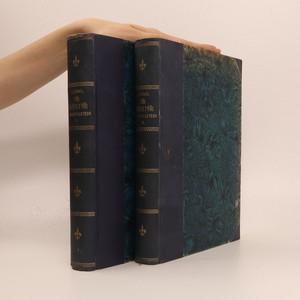 náhled knihy - Tři mušketýři po dvaceti letech. Díl 1.-2. (dva svazky)