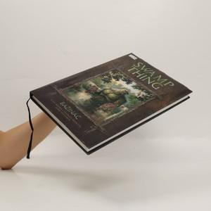 antikvární kniha Bažináč = Swamp Thing : kniha první, 2016