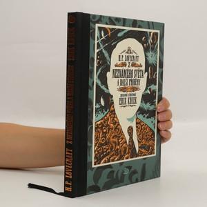 náhled knihy - Z neznámého světa a další příběhy