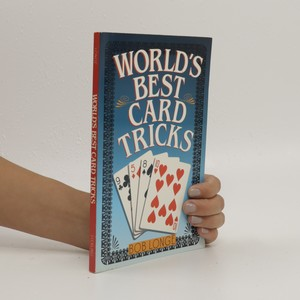 náhled knihy - World's Best Card Tricks