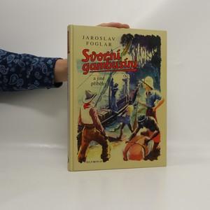 náhled knihy - Svorní gambusíni a jiné příběhy