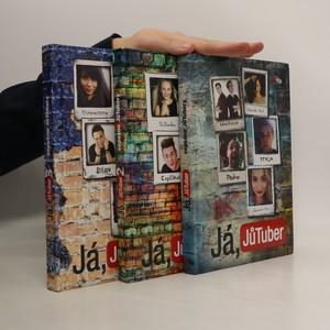 náhled knihy - Já, Jůtuber 1. - 3. díl (3 svazky)