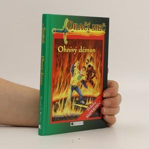 náhled knihy - Dračí meč. Ohnivý démon