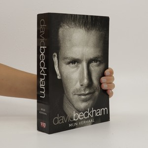náhled knihy - David Beckham Mijn Verhaal