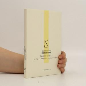 náhled knihy - Okvětní plátky a další nepříjemné povídky