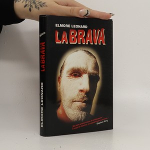 náhled knihy - LaBrava