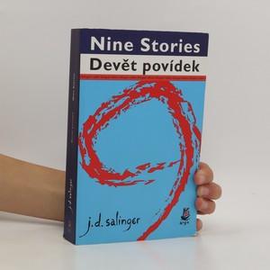 náhled knihy - Nine stories. Devět povídek.