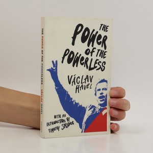 náhled knihy - the Power of the Powerless