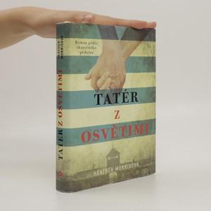 náhled knihy - Tatér z Osvětimi