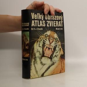náhled knihy - Vel'ký obrazový atlas zvierat