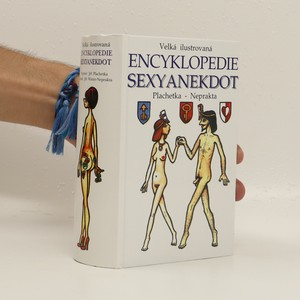 náhled knihy - Velká ilustrovaná encyklopedie sexyanekdot