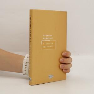 náhled knihy - Vlámské tajemství