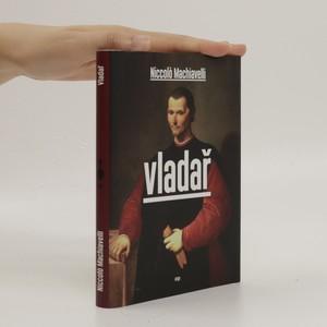 náhled knihy - Vladař