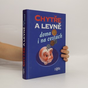 náhled knihy - Chytře a levně doma i na cestách