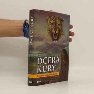 náhled knihy - Dcera Kury: Román z prehistorie lidstva