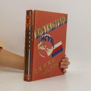 náhled knihy - Encyklopedie české mládeže pro školu a dům 2. díl