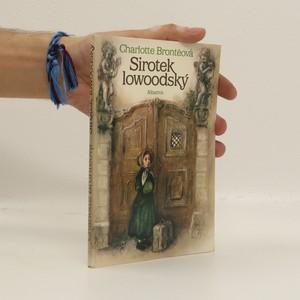 náhled knihy - Sirotek lowoodský