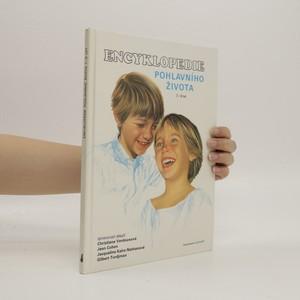 náhled knihy - Encyklopedie pohlavního života, 7-9 let