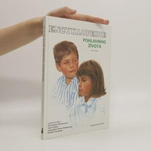 náhled knihy - Encyklopedie pohlavního života 10 - 13 let