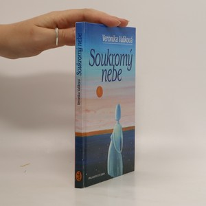 náhled knihy - Soukromý nebe