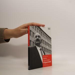 náhled knihy - Yekta Uzunoglu: Výpověď