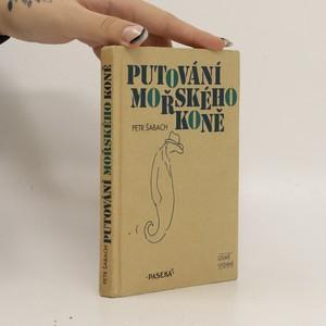 náhled knihy - Putování mořského koně