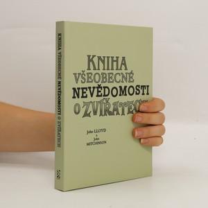 náhled knihy - Kniha všeobecné nevědomosti o zvířatech