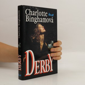náhled knihy - Derby