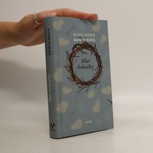 náhled knihy - Hlas kukačky