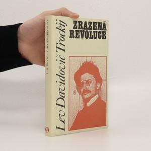 náhled knihy - Zrazená revoluce