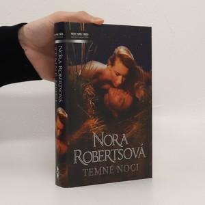 náhled knihy - Temné noci