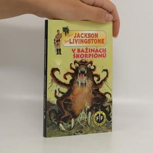 náhled knihy - V bažinách škorpiónů