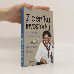 náhled knihy - Z deníku investorky : jak podnikat a nezbláznit se