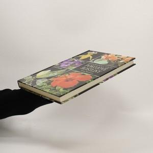 antikvární kniha Pokojové rostliny, 1998