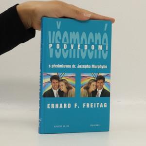 náhled knihy - Všemocné podvědomí : cesta k pozitivnímu myšlení