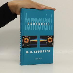 náhled knihy - Formování osobnosti