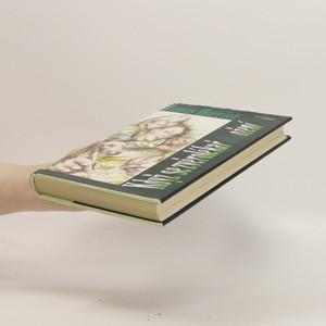 antikvární kniha Když se zvěrolékař ožení, 1994