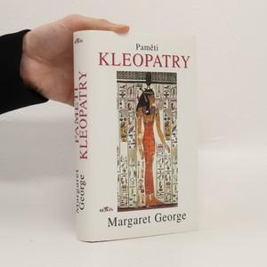 náhled knihy - Paměti Kleopatry