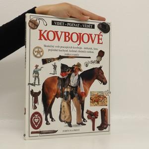 náhled knihy - Kovbojové