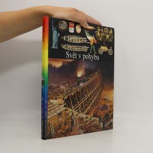 náhled knihy - Svět v pohybu