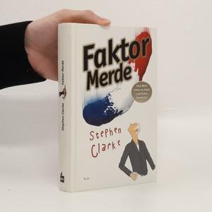 náhled knihy - Faktor Merde