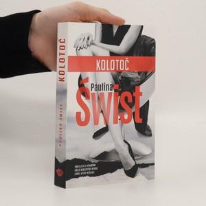náhled knihy - Kolotoč