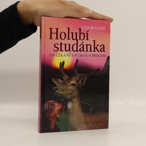 náhled knihy - Holubí studánka
