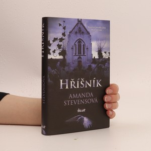 náhled knihy - Hříšník