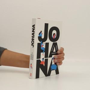 náhled knihy - Johana